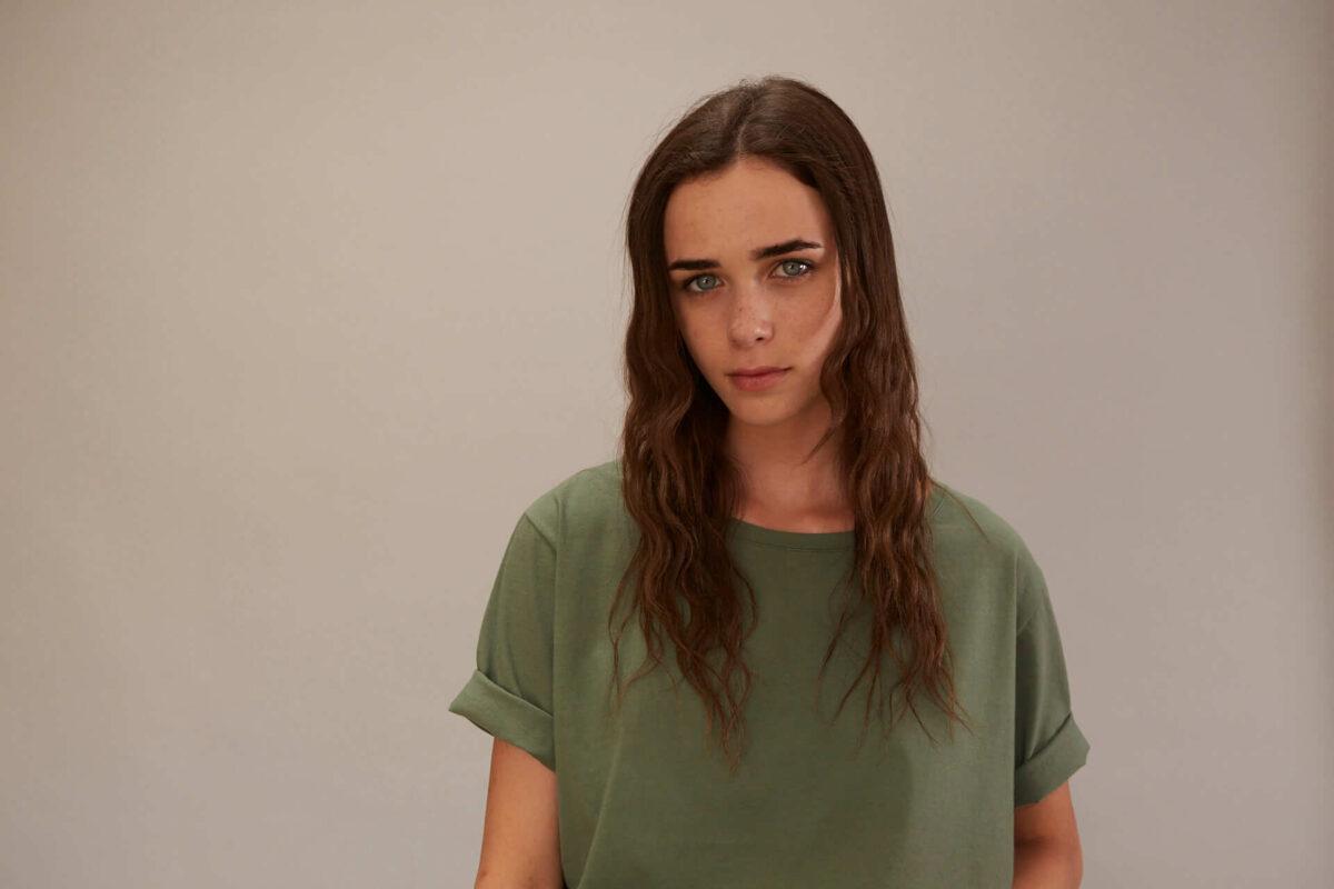 T-Shirt Cannella