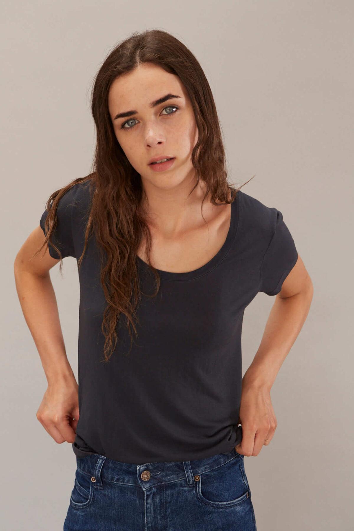 T-Shirt Latte