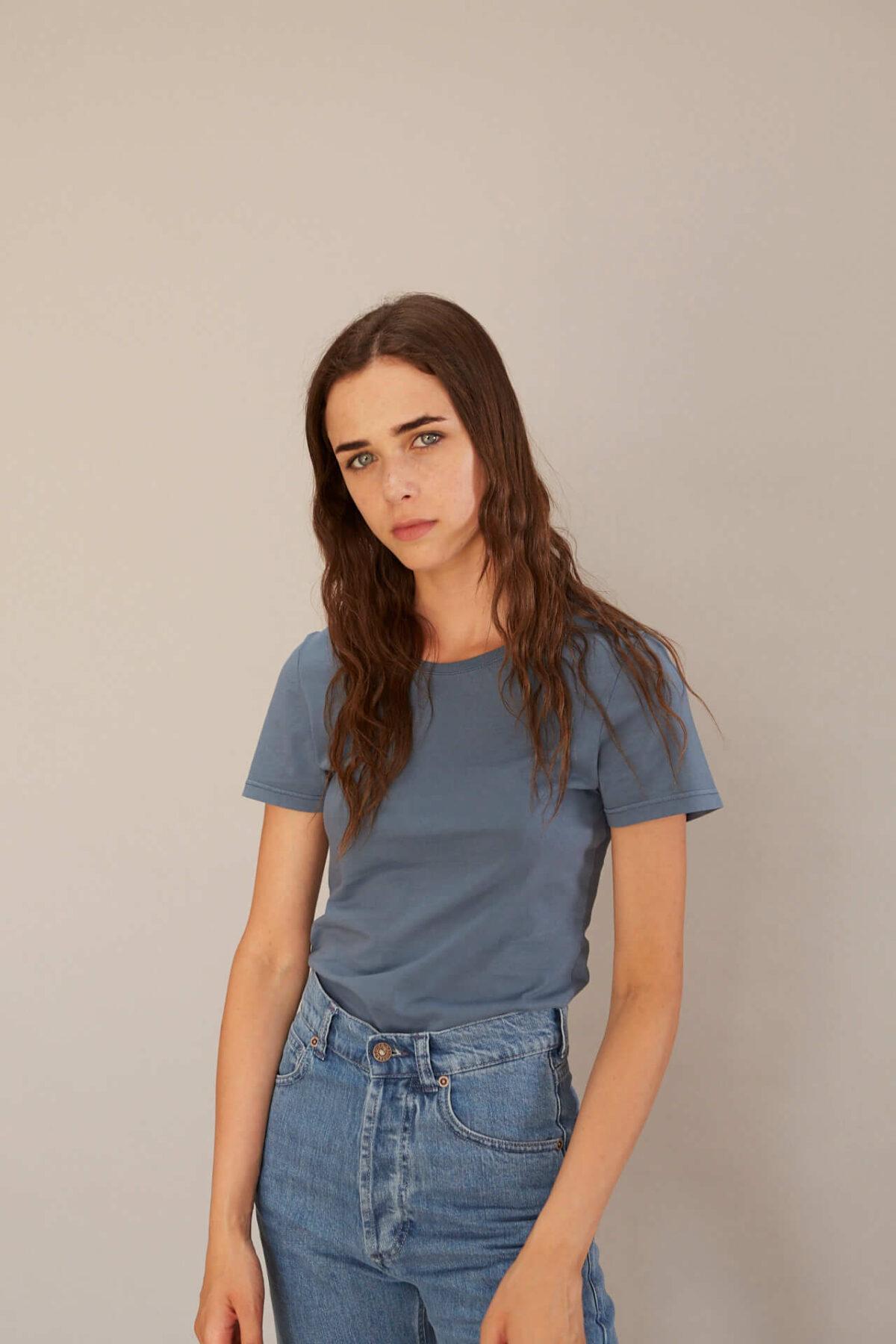 T-Shirt Menta