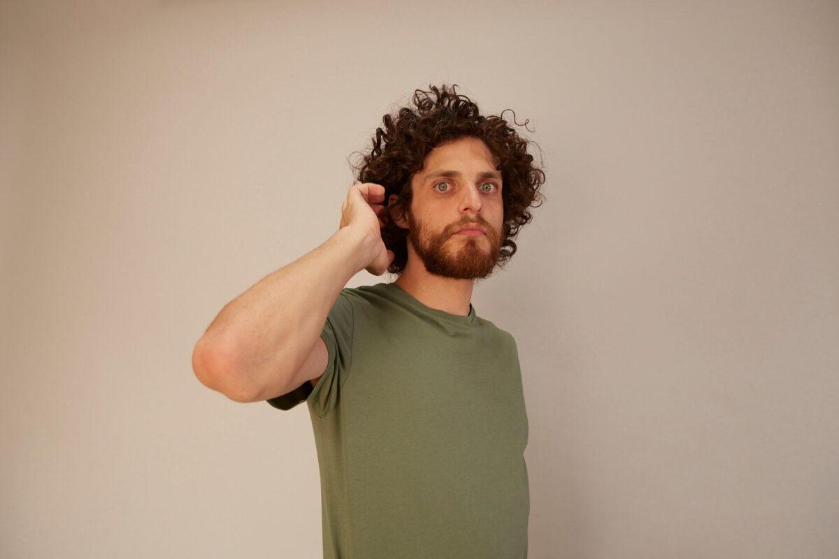 T-Shirt Pepe