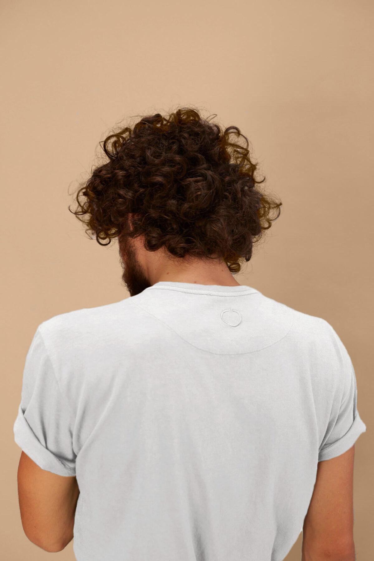 T-Shirt Zenzero